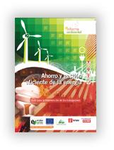 Guía de ahorro y gestión eficiente de la energía