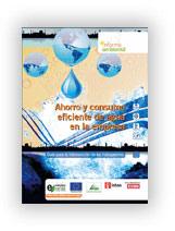 Ahorro y consumo eficiente de agua en la empresa