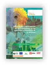 Información y participación de los trabajadores en las cuestiones ambientales de la empresa